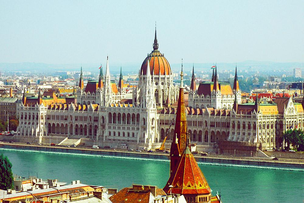 Купить туры в Венгрию в компании Romantic Travel